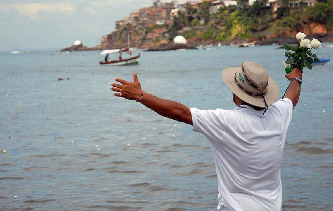 Conheça tradições populares para o réveillon no Brasil