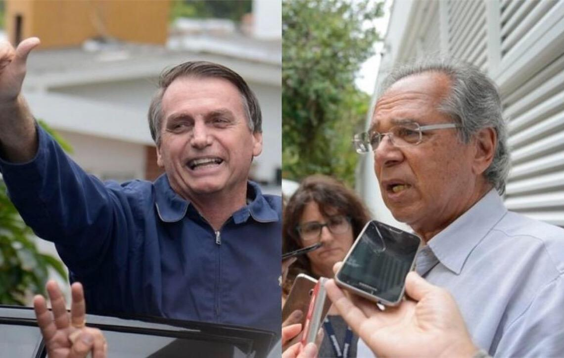 Privatizações e reformas estruturais devem dar o tom ao governo de Jair Bolsonaro