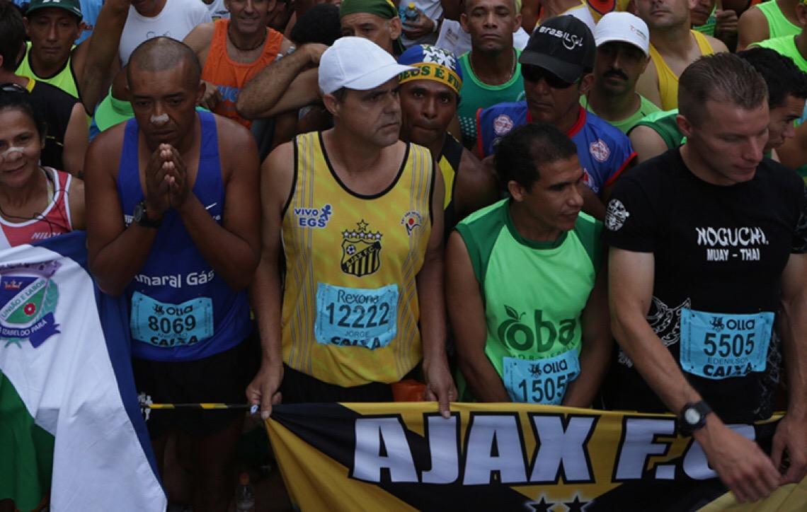 Após São Silvestre. Atletas brasileiros cobram mais apoio ao esporte