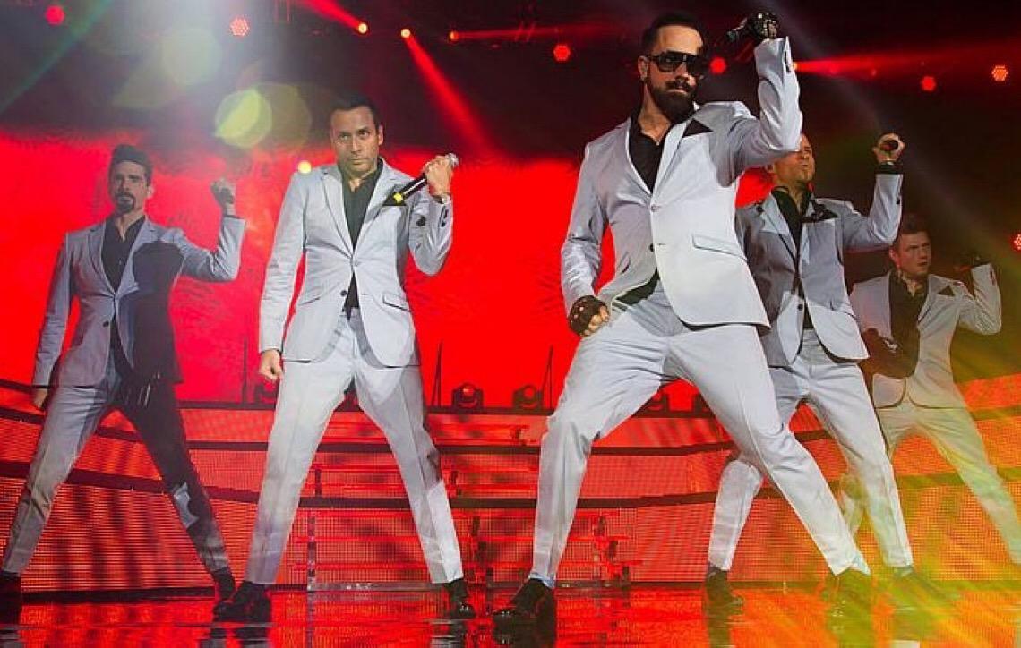 Ao divulgar 'No Place', Backstreet Boys voltam com maturidade vocal em seu novo single
