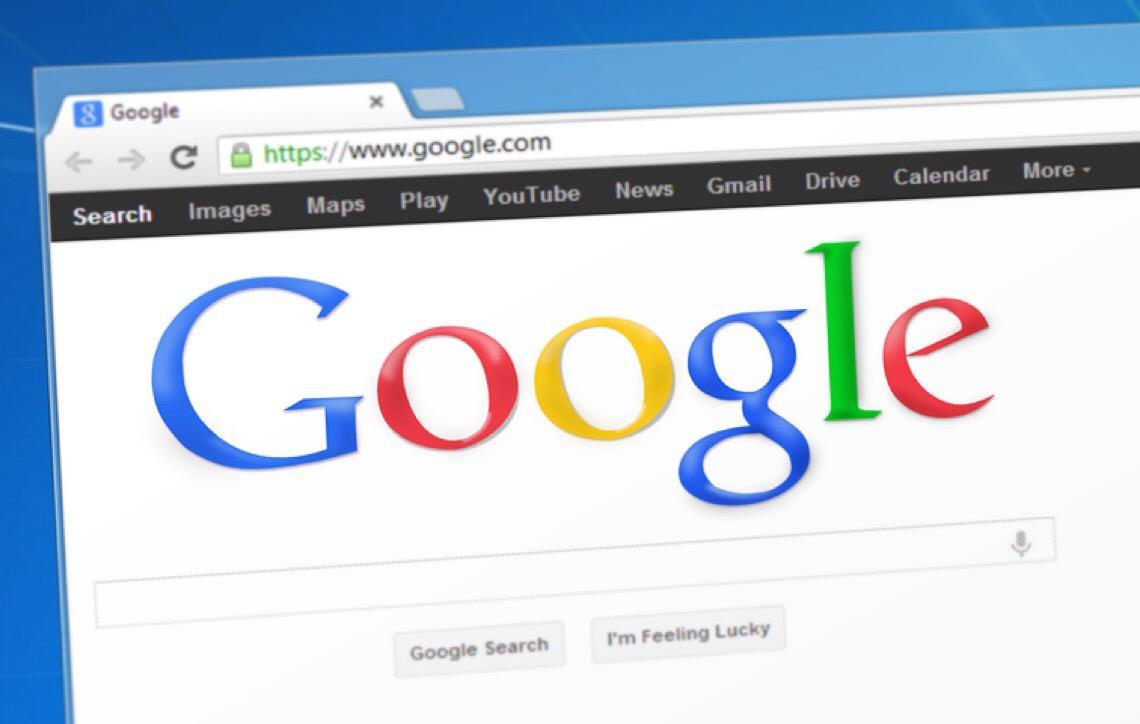 Só estalar os dedos: Google ganha aval para usar tecnologia de comando por gestos