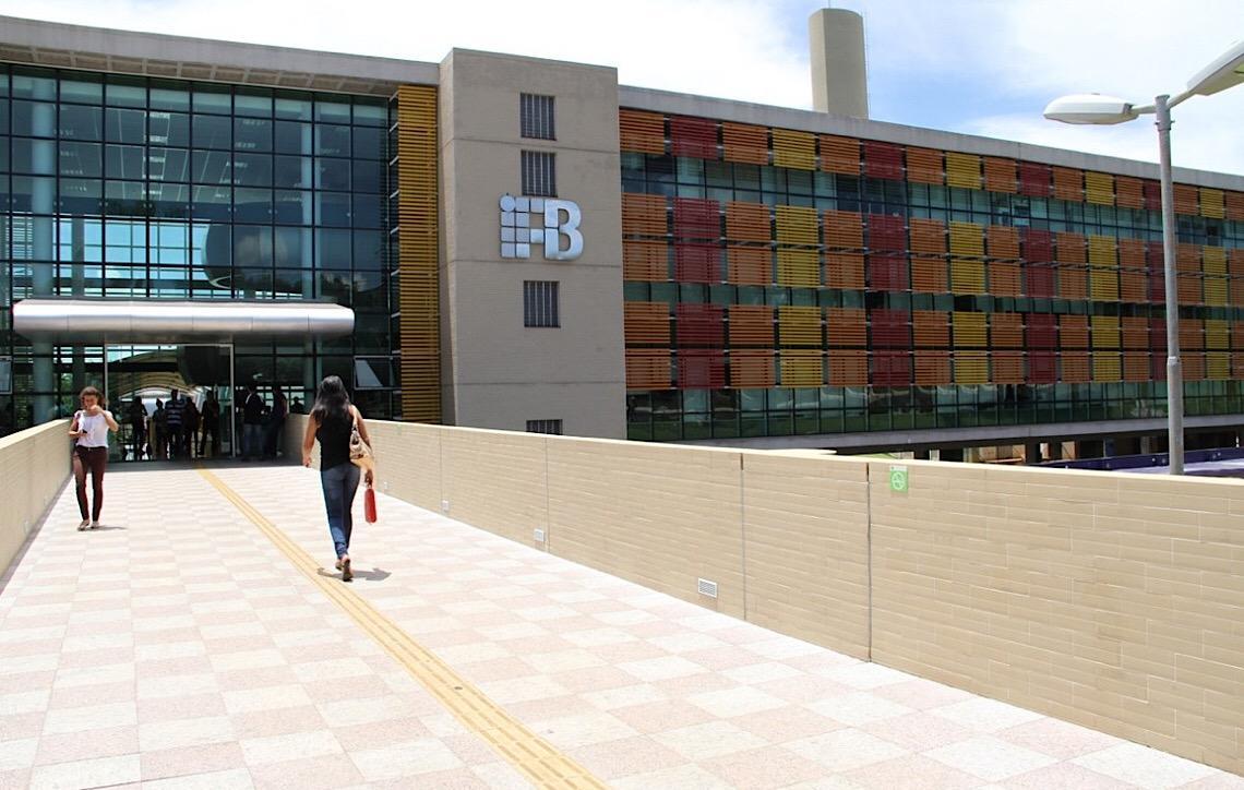 IFB abre 160 vagas gratuitas para cursos de inglês, espanhol e libras no Distrito Federal
