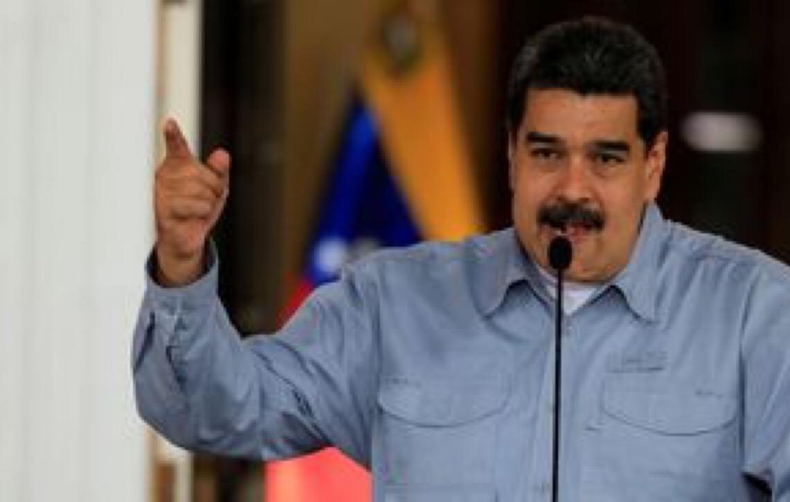 Contra sanções, Nicolás Maduro leva Donald Trump aos tribunais da OMC
