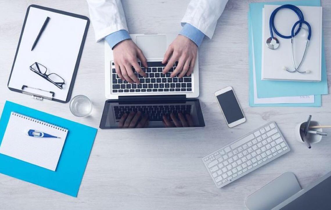 Secretaria de Saúde. Mais de 6 mil vagas previstas para contratação em 2019