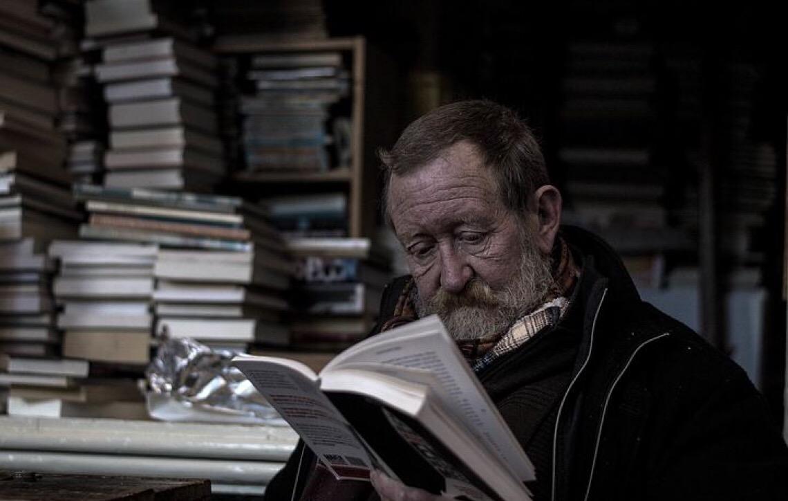 Prêmio Sesc. Aberta inscrição para prêmio de literatura que busca novos escritores