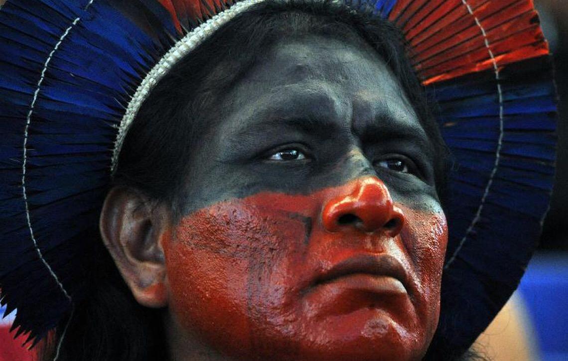 Governo brasileiro terá conselho para analisar demarcações de terras indígenas