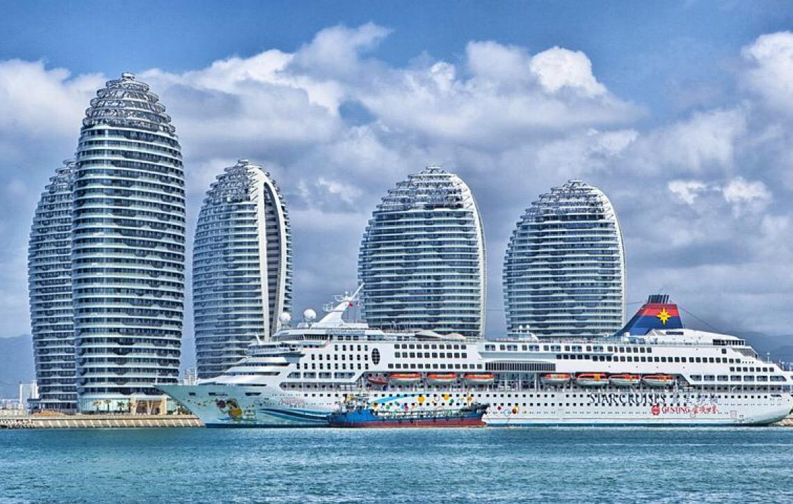 Em Beijing. Liderança da China em conectividade estimula novos modelos comerciais digitais