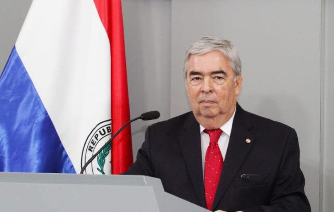 Paraguai pedirá que Brasil cancele concessão de refúgio a três homens