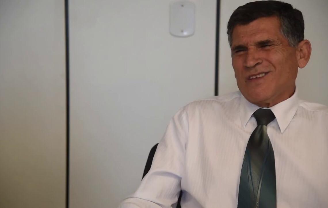 General Santos Cruz contraria promessa de Bolsonaro e diz que a EBC não será extinta