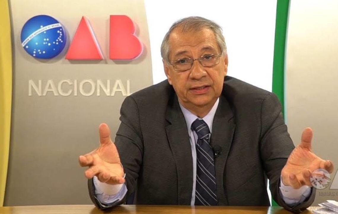 Em Brasília. Secretário do Trabalho toma posse, tira férias e assume pasta dia 21