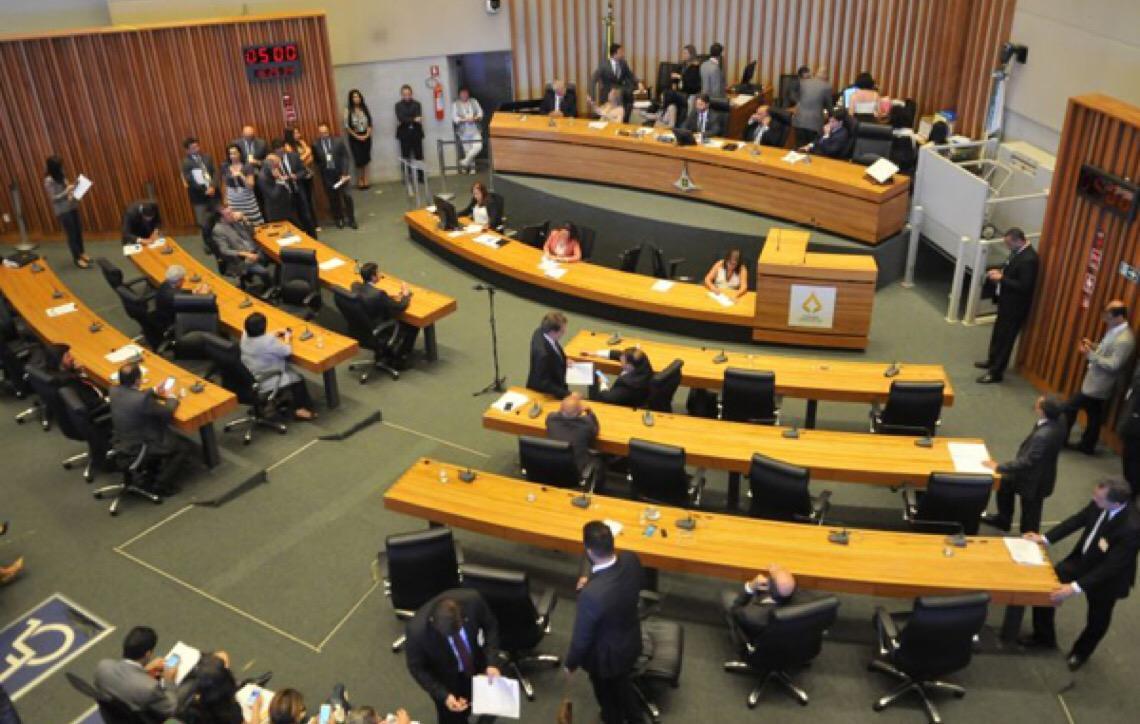 Câmara Legislativa do DF divulga resultado de prova prática de concurso