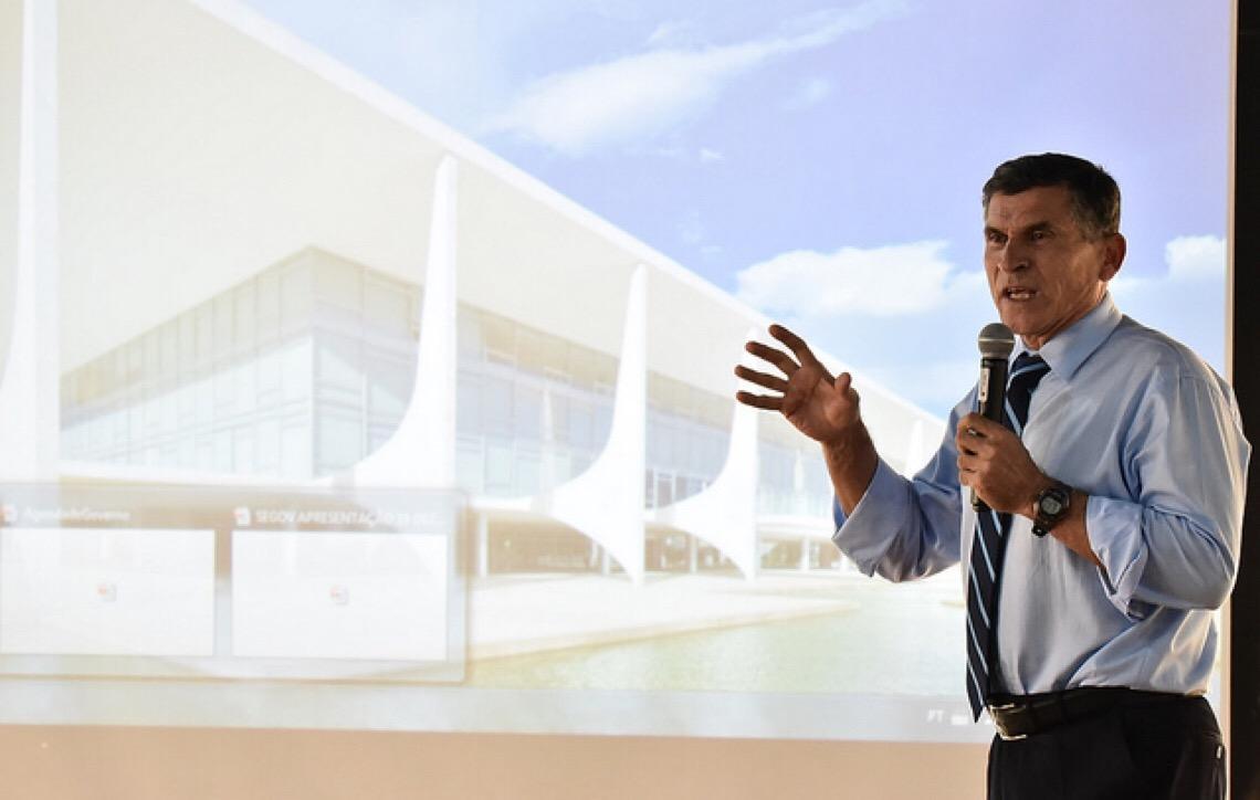 ONGs pedem diálogo a governo de Jair Bolsonaro