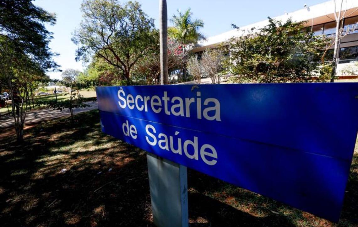 Em Brasília. Diretora-executiva do Fundo de Saúde do DF é investigada pela Polícia Federal