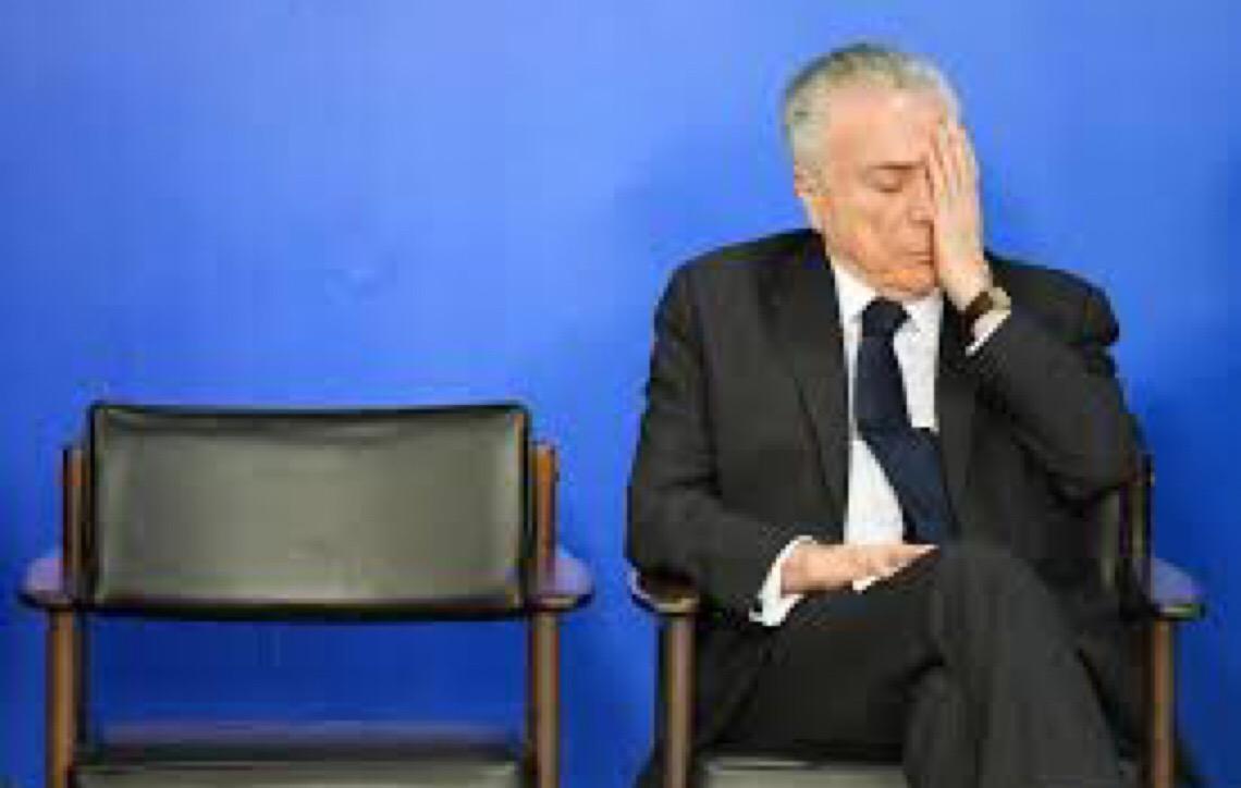 Supremo transfere denúncias contra Michel Temer para primeira instância após o recesso