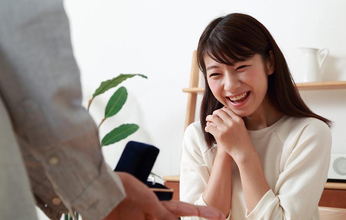 Quase 70% dos japoneses não consideram o casamento como essencial