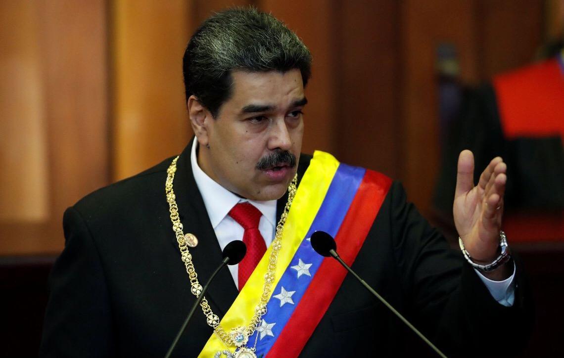 Em declaração conjunta, OEA diz que mandato de Maduro é ilegítimo