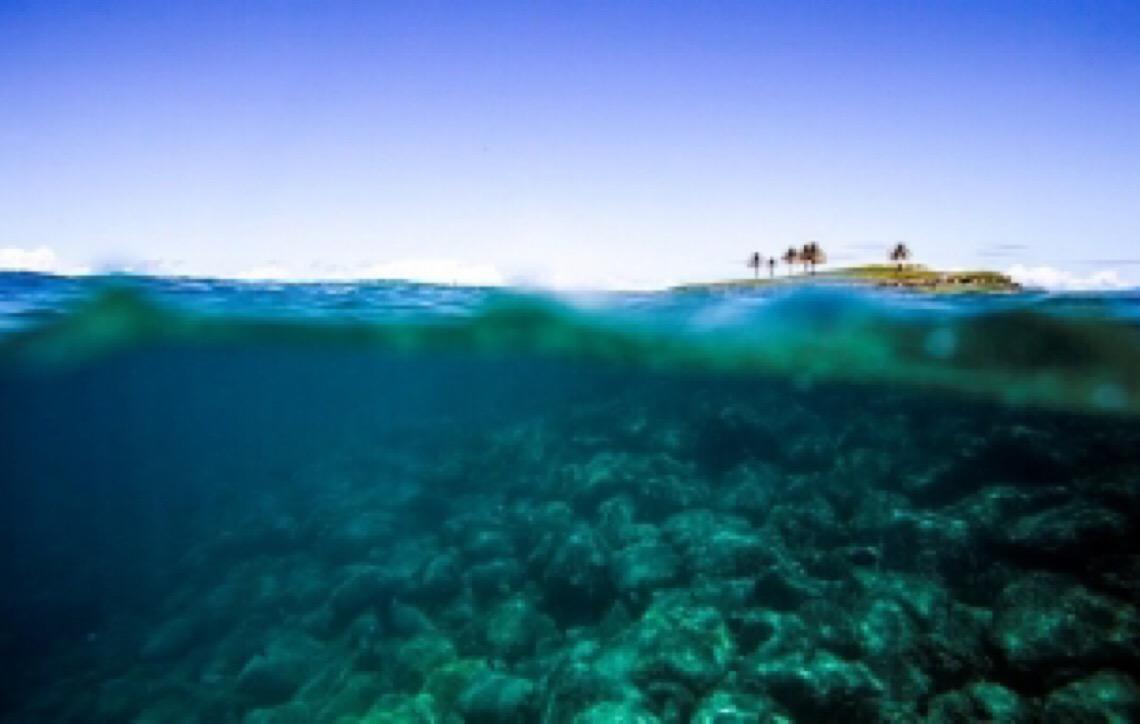 Manipulação dos Oceanos minimiza aquecimento, será?