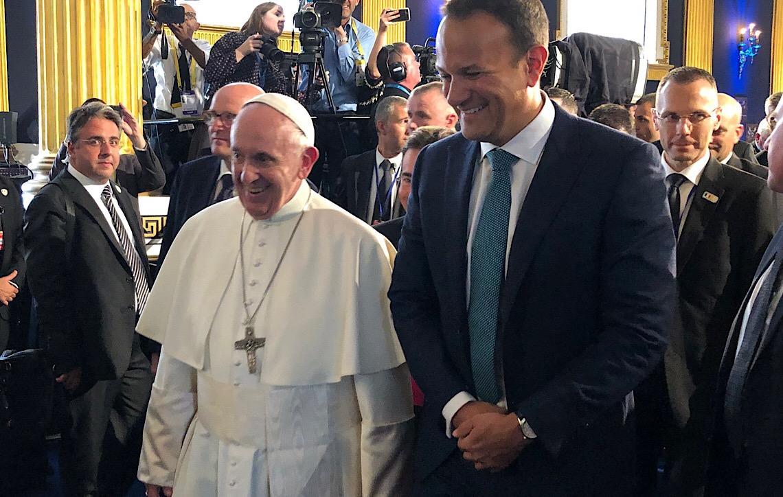 Vaticano apresenta 60 atletas que planejam ir para as Olimpíadas