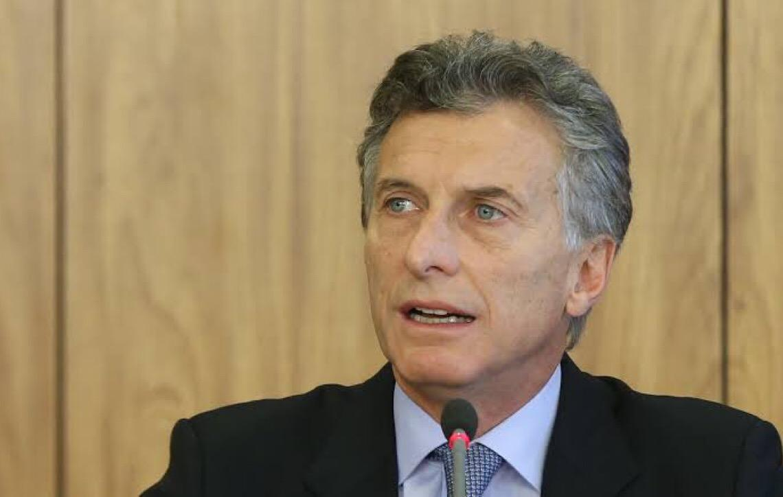 Argentina proíbe entrada de autoridades da Venezuela no país