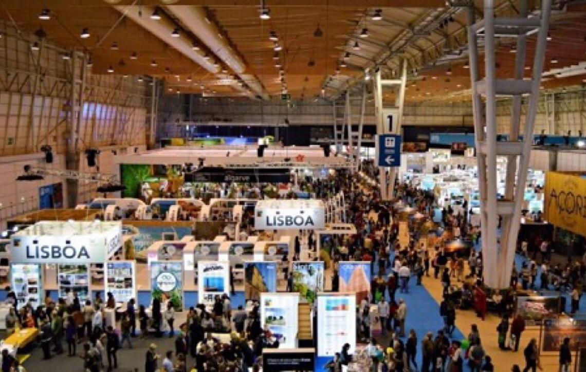 Bolsa de Turismo de Lisboa reúne premiados e empresas em mais uma edição