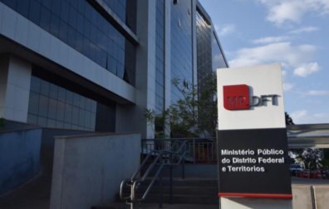 MP do DF cobra atos e documentos sobre indicações de Ibaneis em estatais