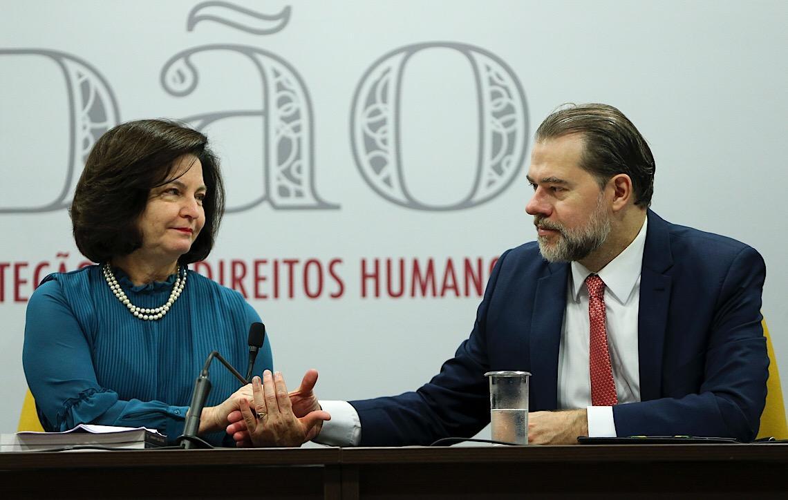 Ministro Dias Toffoli suspende pagamentos de advogados com verbas do Fundeb