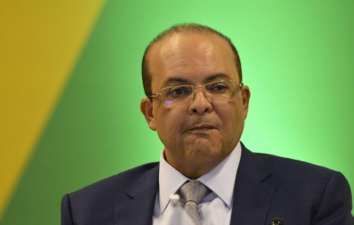 Ibaneis Rocha.