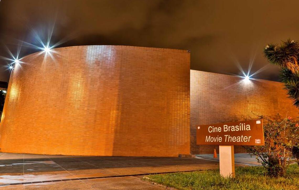 Cineastas protestam contra saída de Sérgio Moriconi do Cine Brasília