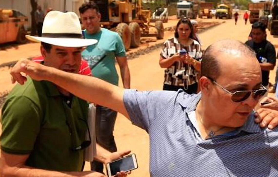 Governador de Brasília critica circulação de pessoas na orla do Lago Paranoá