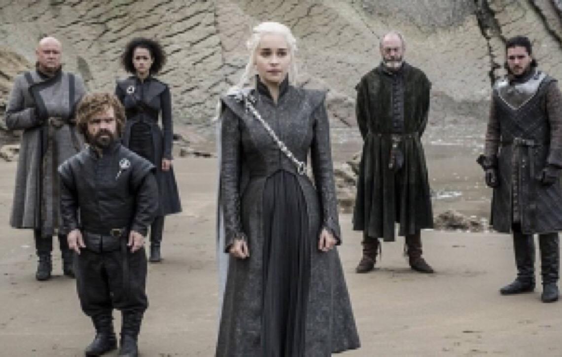 Divulgado trailer da última temporada de 'Game of Thrones', que estreia em 14 de abril