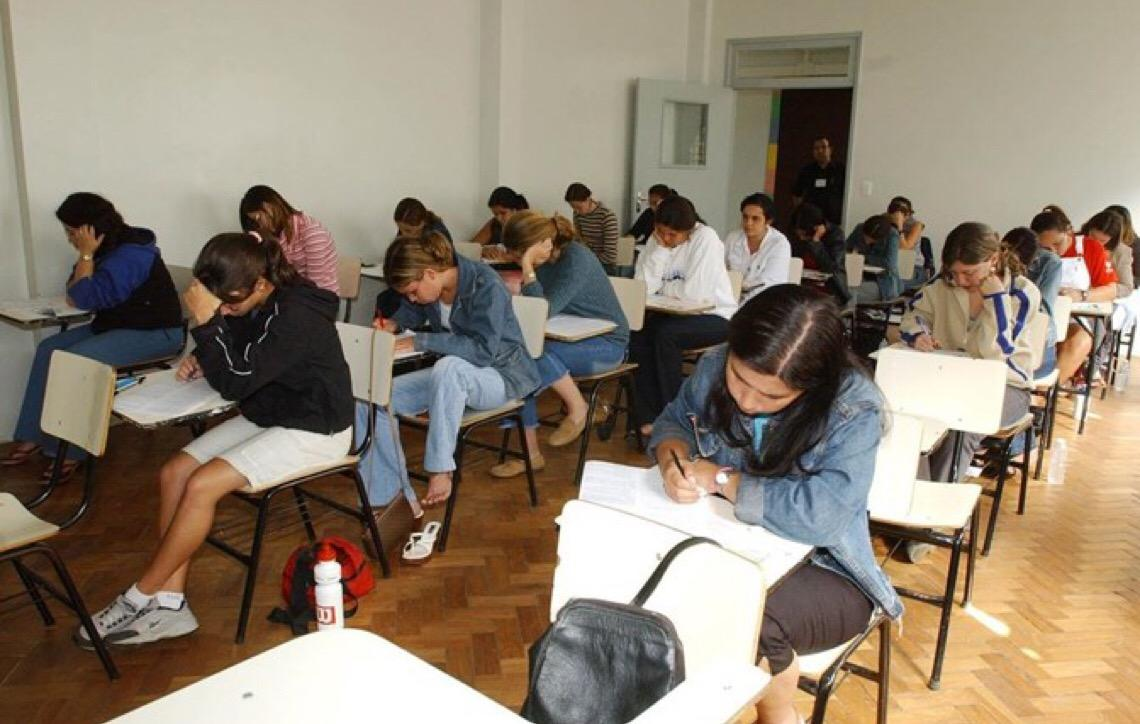 Capitais da região Centro-Oeste do Brasil reduzem investimentos em educação