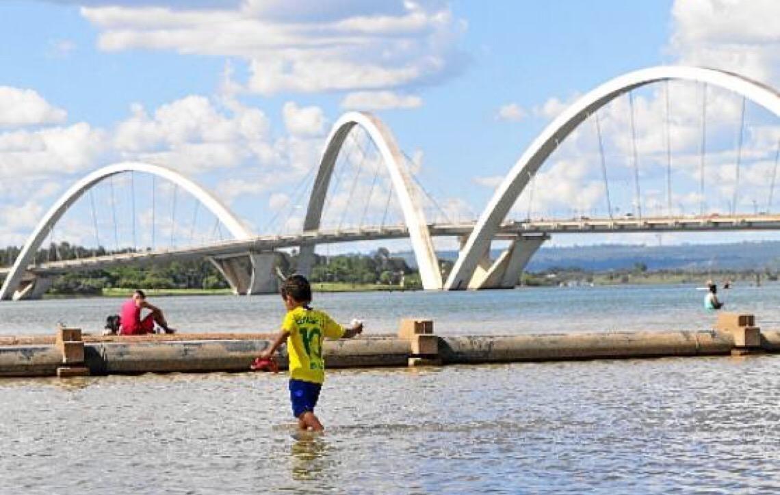 Destaques de Brasília G
