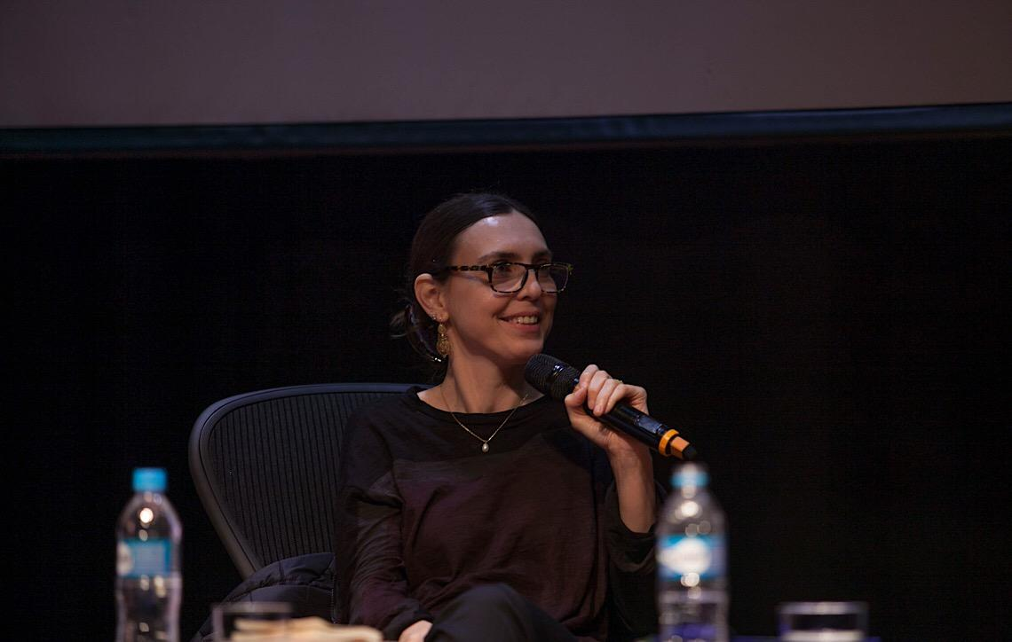 Adriana Calcanhotto voltará a dar aulas na Universidade de Coimbra