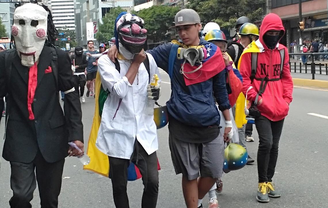 Presidente do Brasil Jair Bolsonaro acredita que solução para Venezuela virá em breve