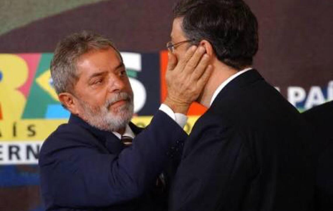 Motoristas de Antonio Palocci confirmam 'valores' e 'caixas de whisky' a Lula 'barba'