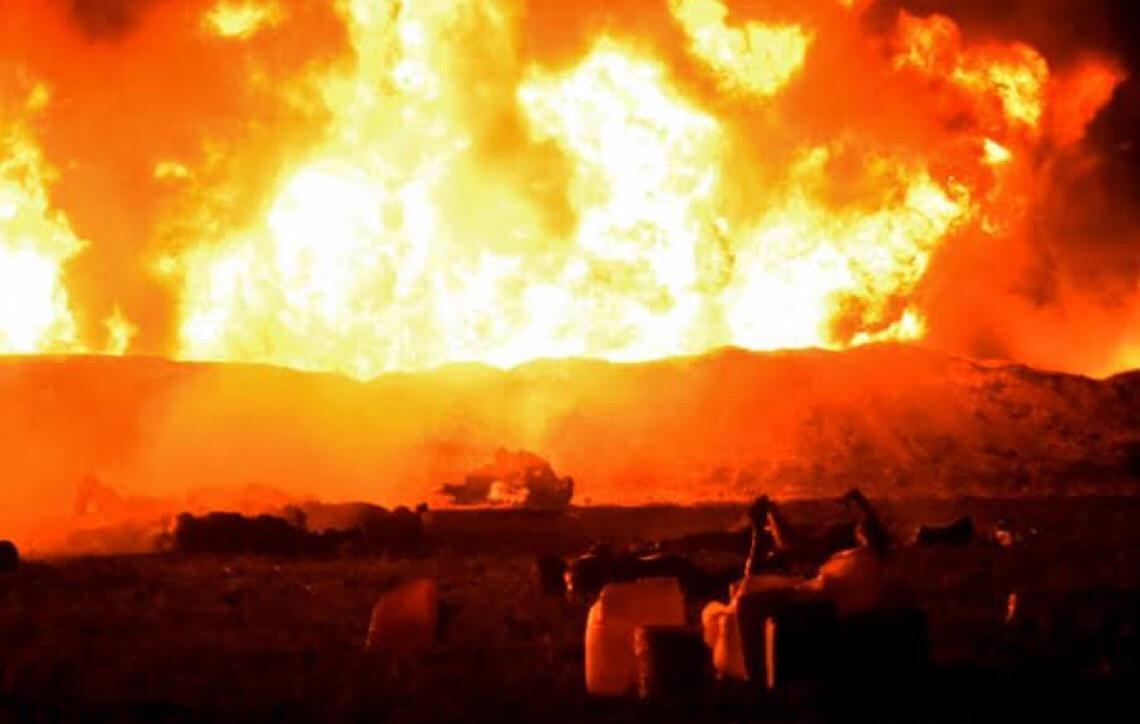 Furto de combustível no México causou explosão que matou ao menos 66 pessoas