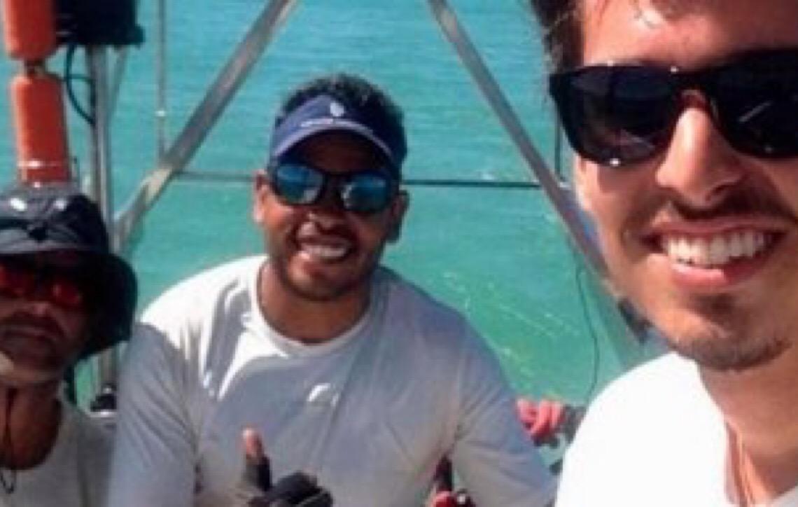 Prisão de velejadores brasileiros é anulada em Cabo Verde
