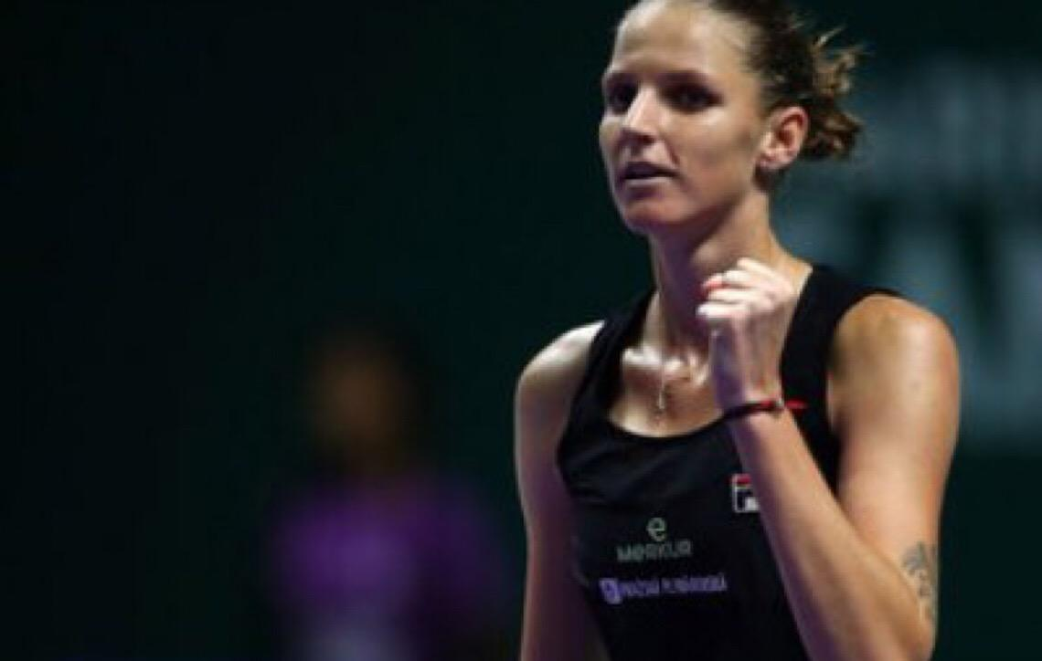 Tenista checa Pliskova vence jogo longo na Austrália e vai encarar Muguruza nas oitavas