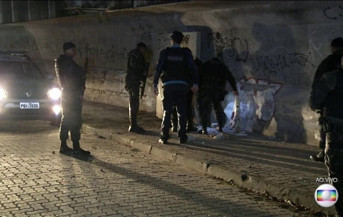 Sobe para 399 o número de pessoas presas por suspeita de participação na onda de ataques no Ceará