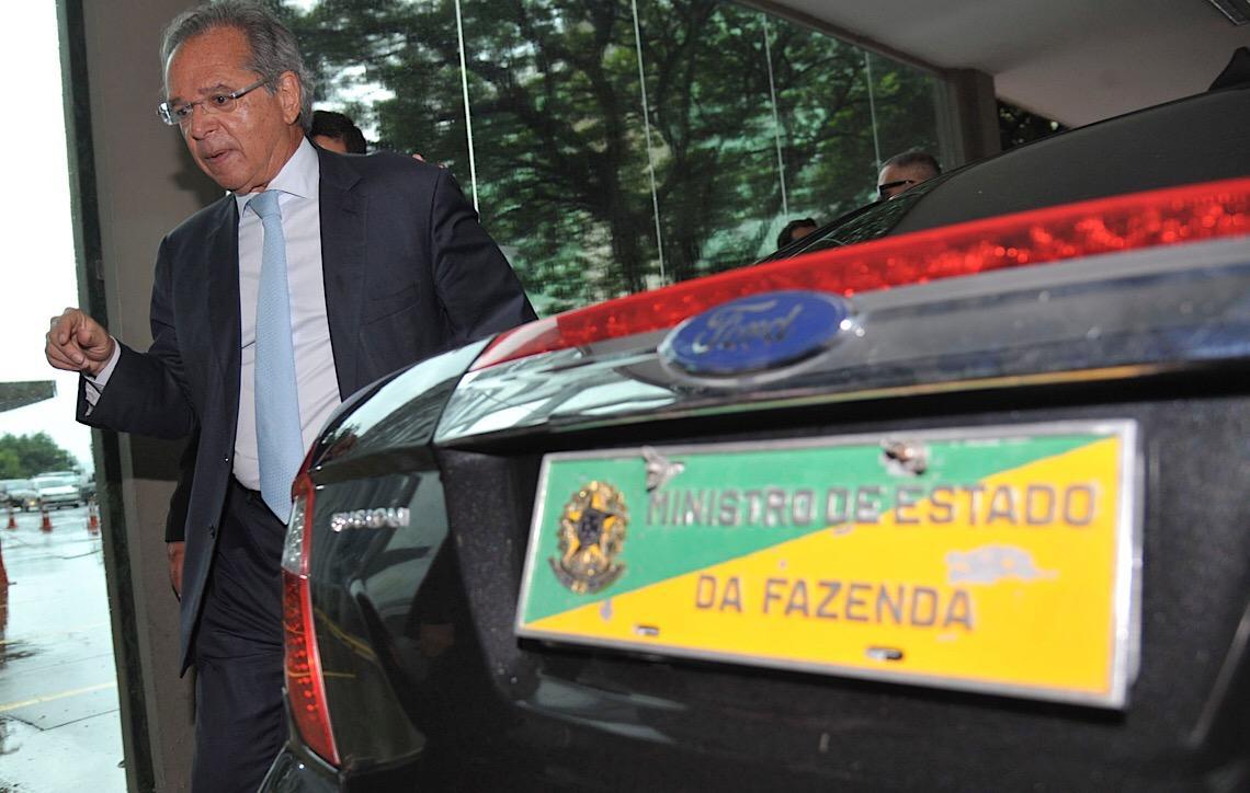 Ministério da Economia diz que Brasil quer diversificar vendas para China