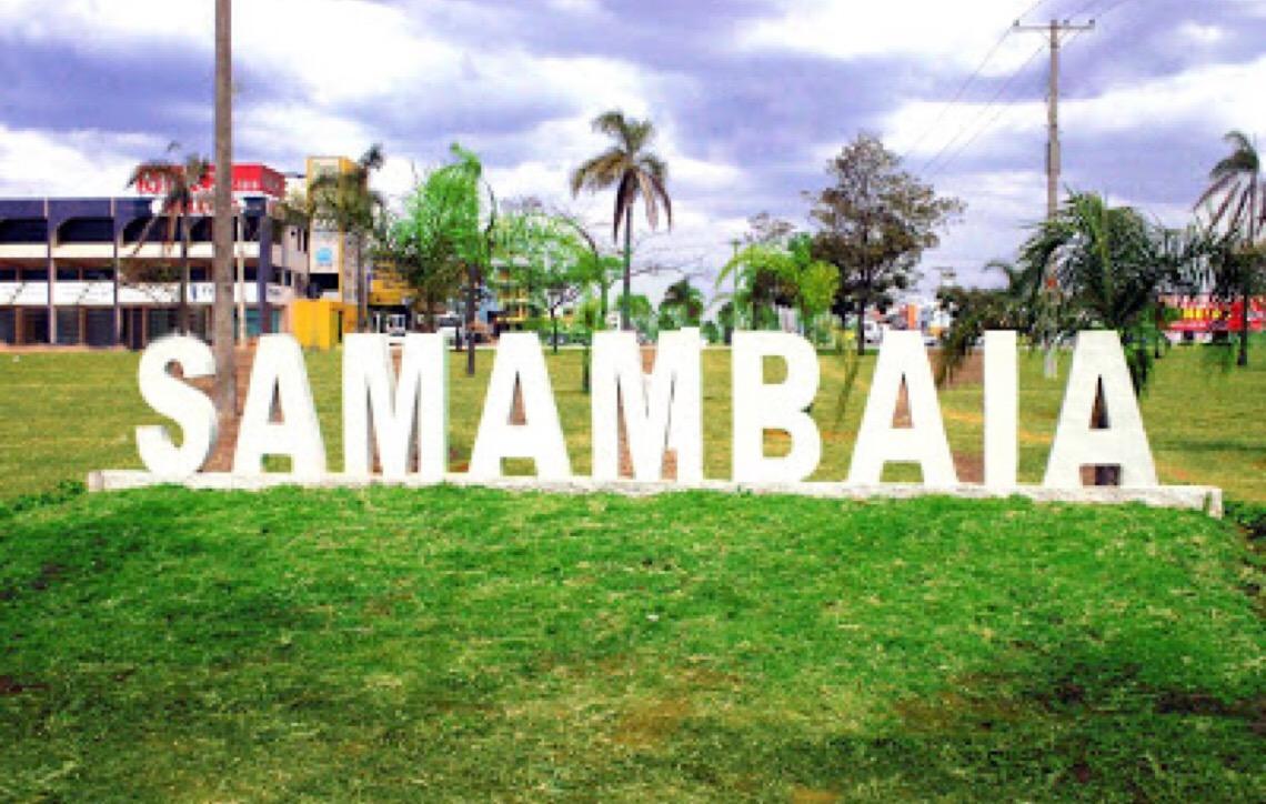 Samambaia: parquinho e quadra de esportes ganham revitalização