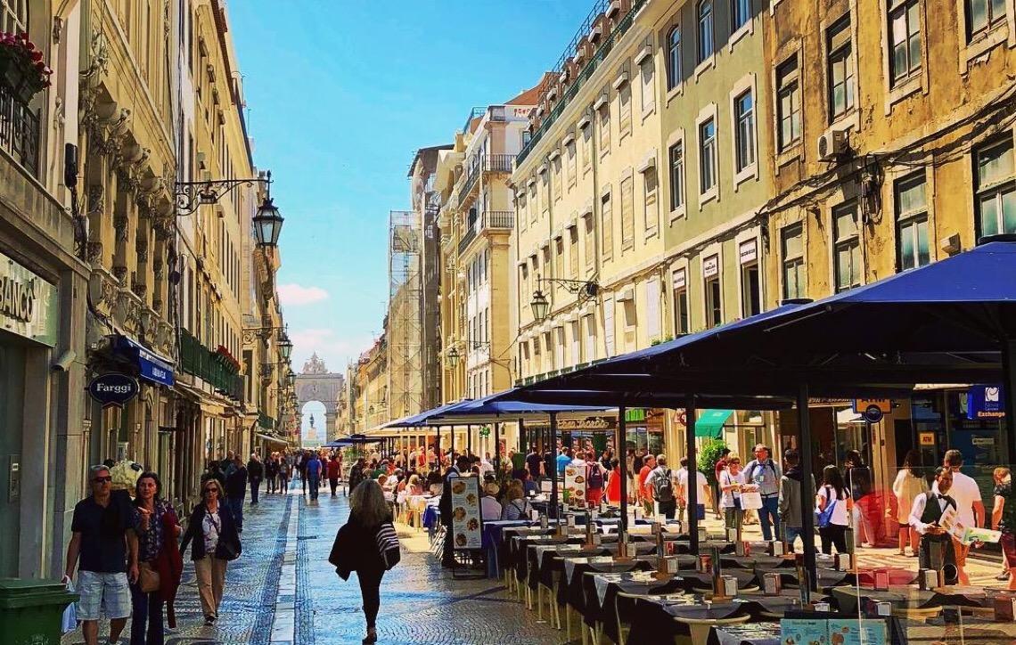 O incrível bairro de Lisboa que está fora da rota turística