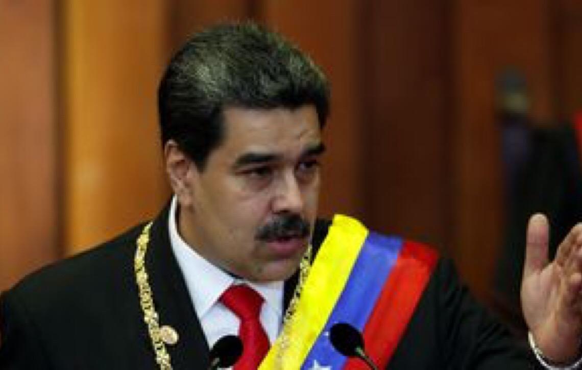 Militares são presos na Venezuela por se rebelarem contra o governo