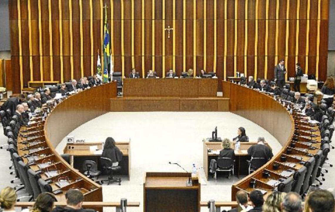 Em Brasília. Ministério Público quer acelerar processos  contra deputados sem foro