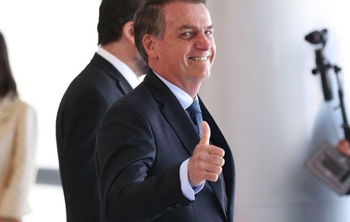 Especialistas dizem o que esperar do Presidente Jair Bolsonaro no Fórum de Davos