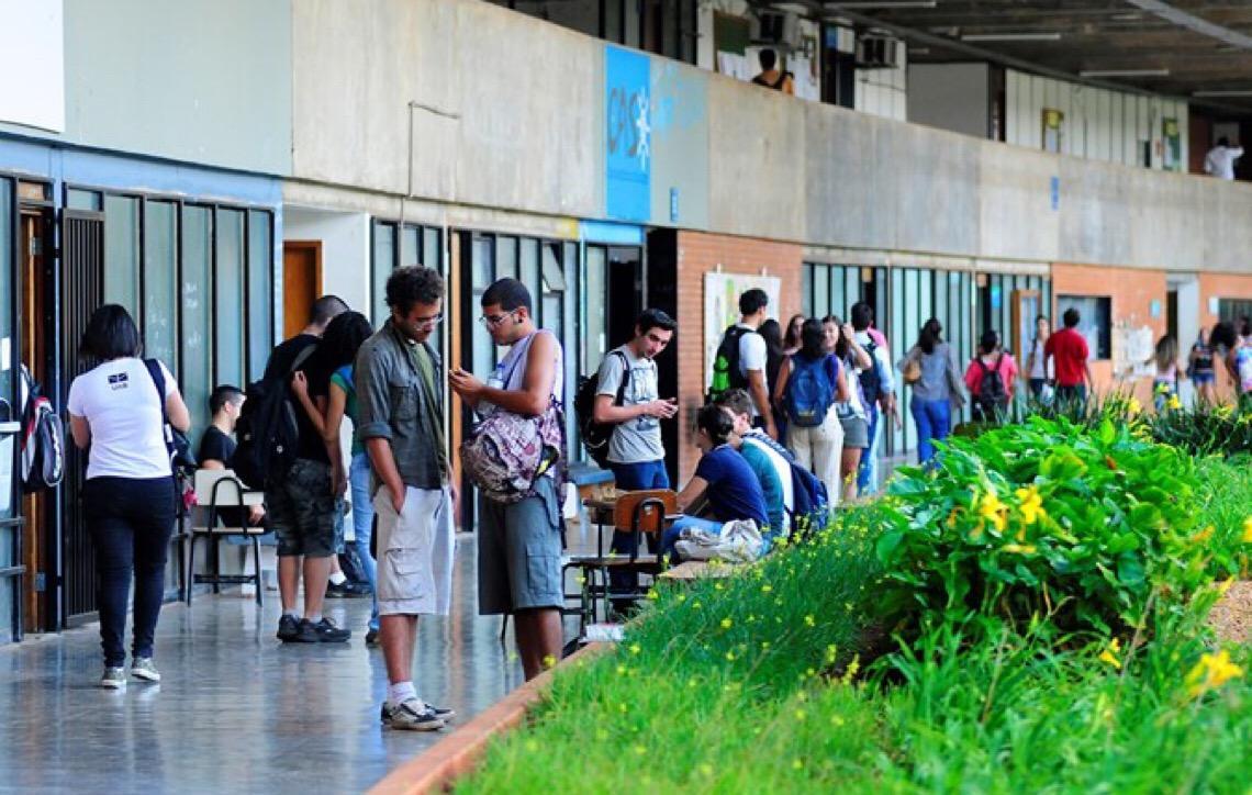 Veja quais são os cursos ofertados em Brasília por meio do Sisu