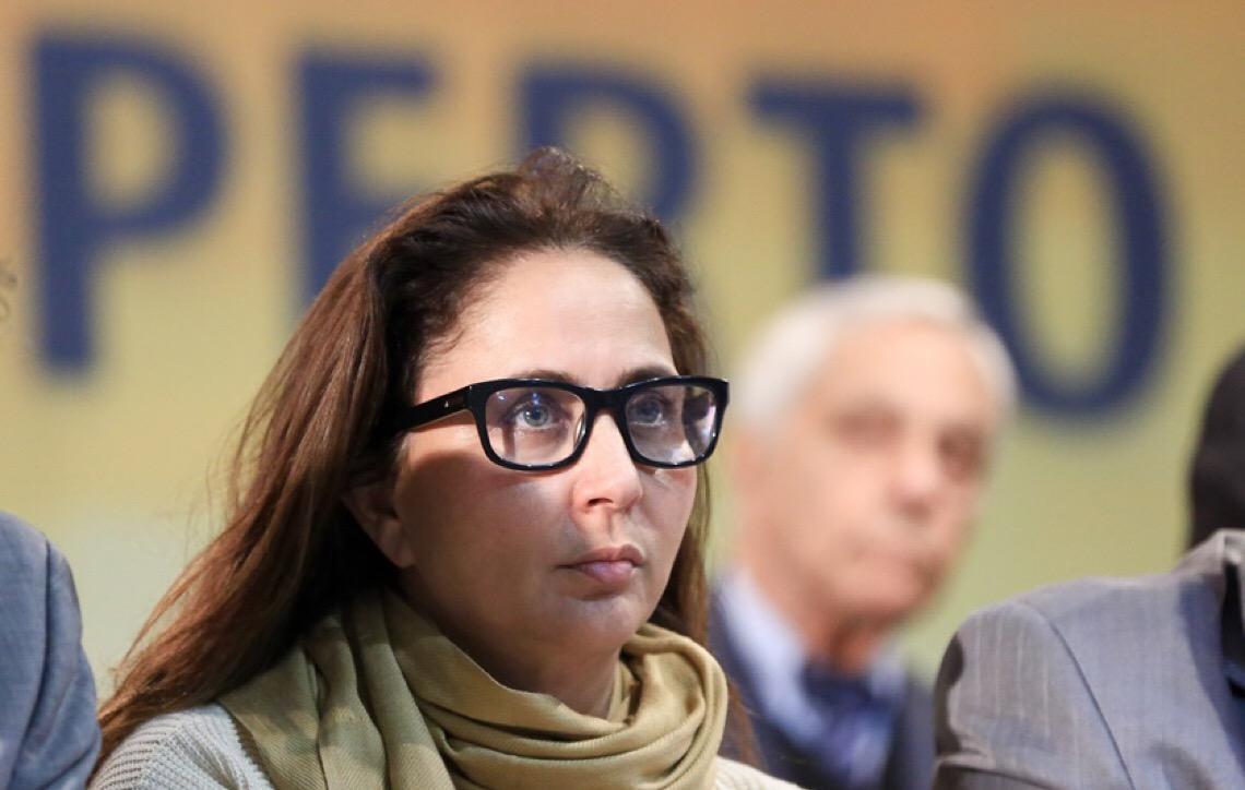 Por 17 votos a 1, desembargadores absolvem Liliane Roriz em ação de lavagem de dinheiro