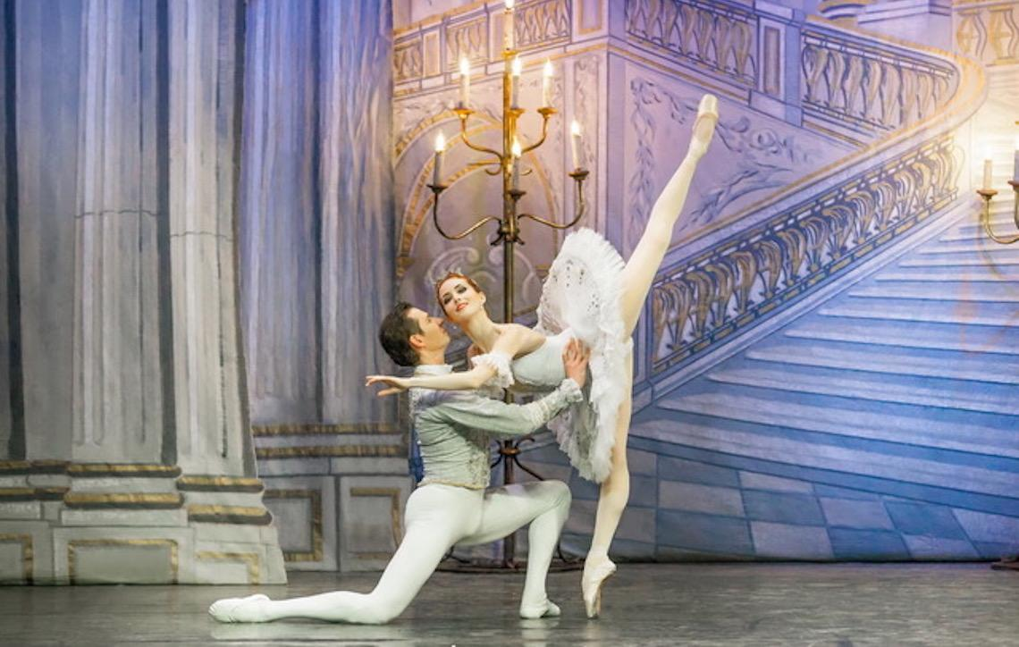 Ballet Imperial da Rússia vem a Brasília