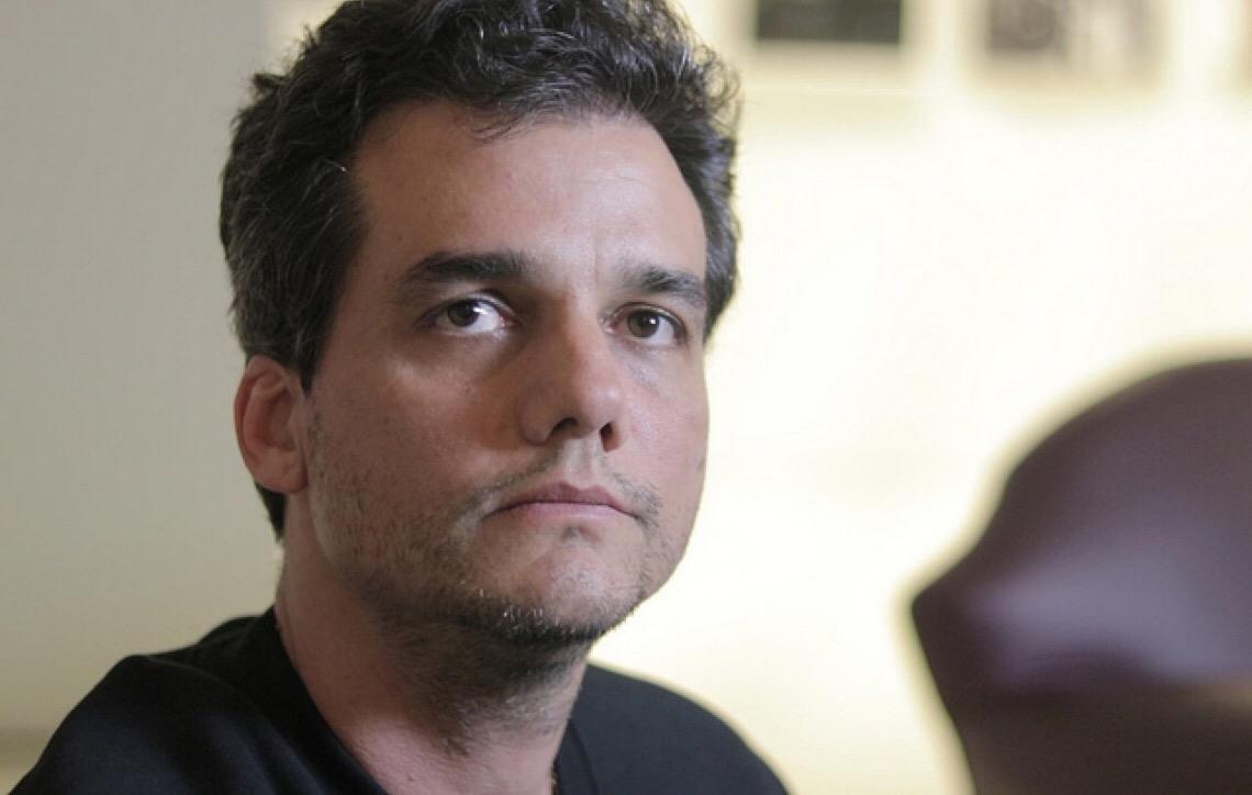 """""""Estou preparado para a porrada"""", diz Wagner Moura sobre o filme """"Marighella"""""""