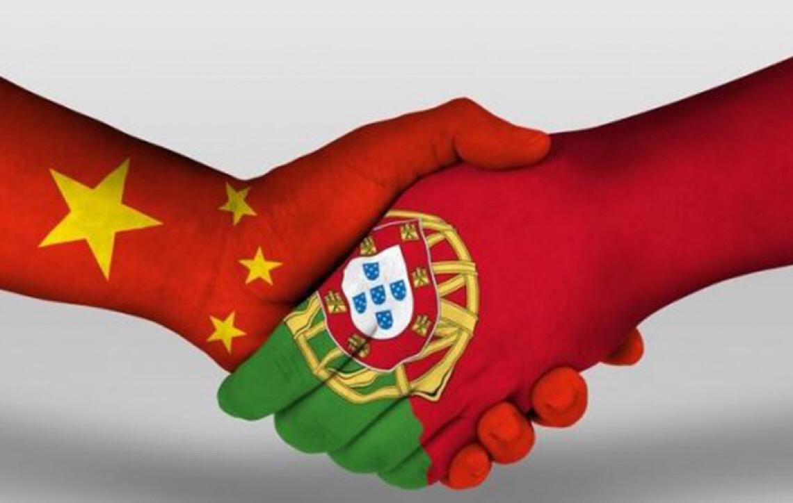 Relação sino-portuguesa terá um futuro brilhante, diz especialista